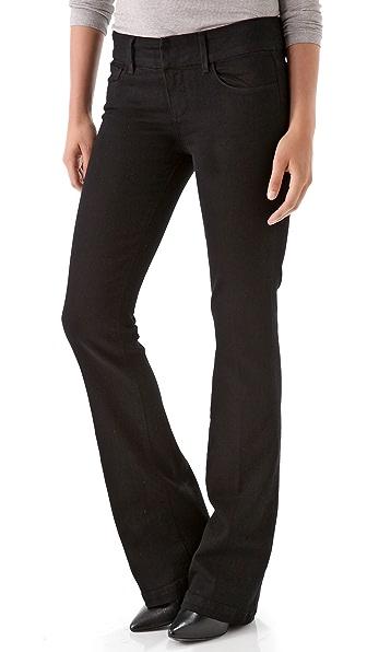 Paige Denim Kennedy Boot Cut Jeans