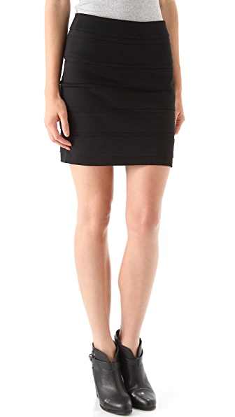 Paige Denim Reeves Skirt
