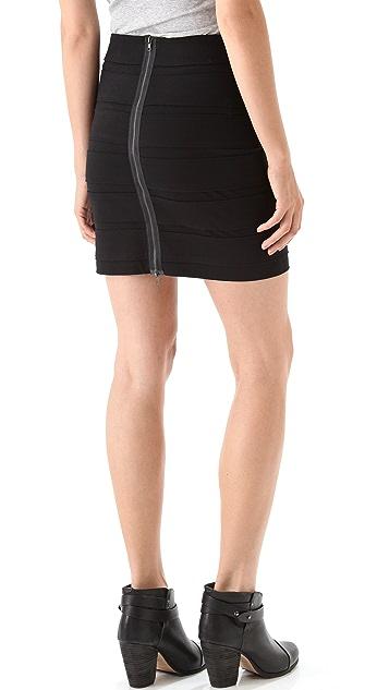 PAIGE Reeves Skirt