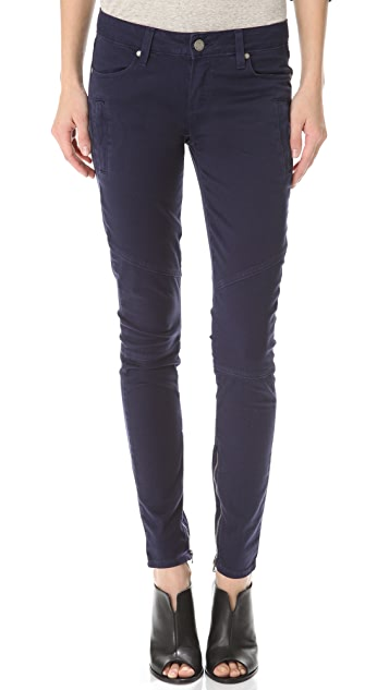 PAIGE Marley Skinny Jeans