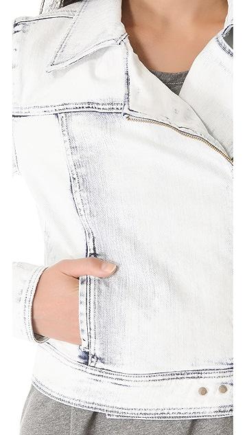 PAIGE Brooklyn Jacket
