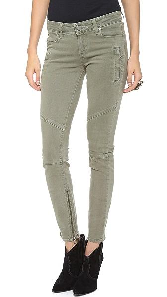 PAIGE Marley Skinny Pants