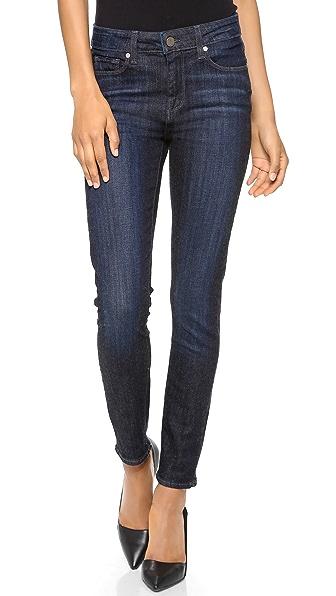 PAIGE Hoxton High Waist Skinny Jeans | SHOPBOP