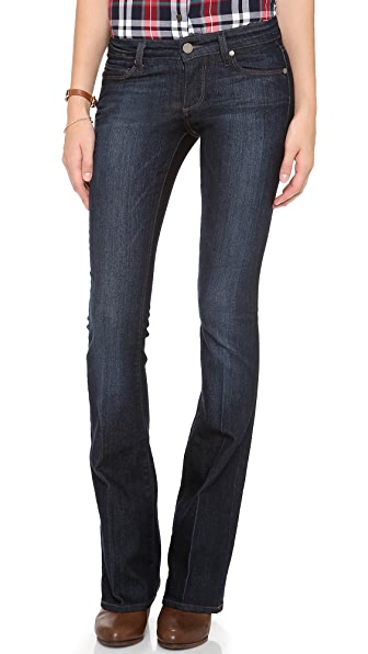PAIGE Skyline Boot Cut Jeans