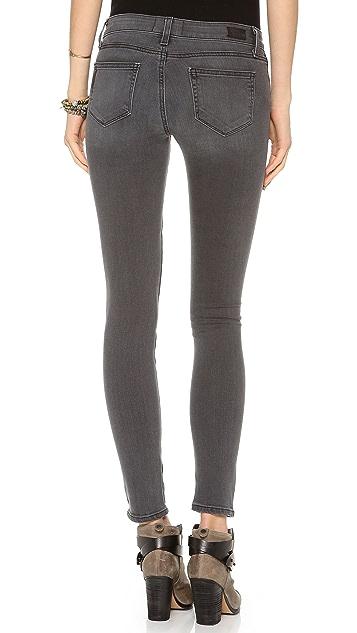 PAIGE Verdugo Ulta Skinny Jeans