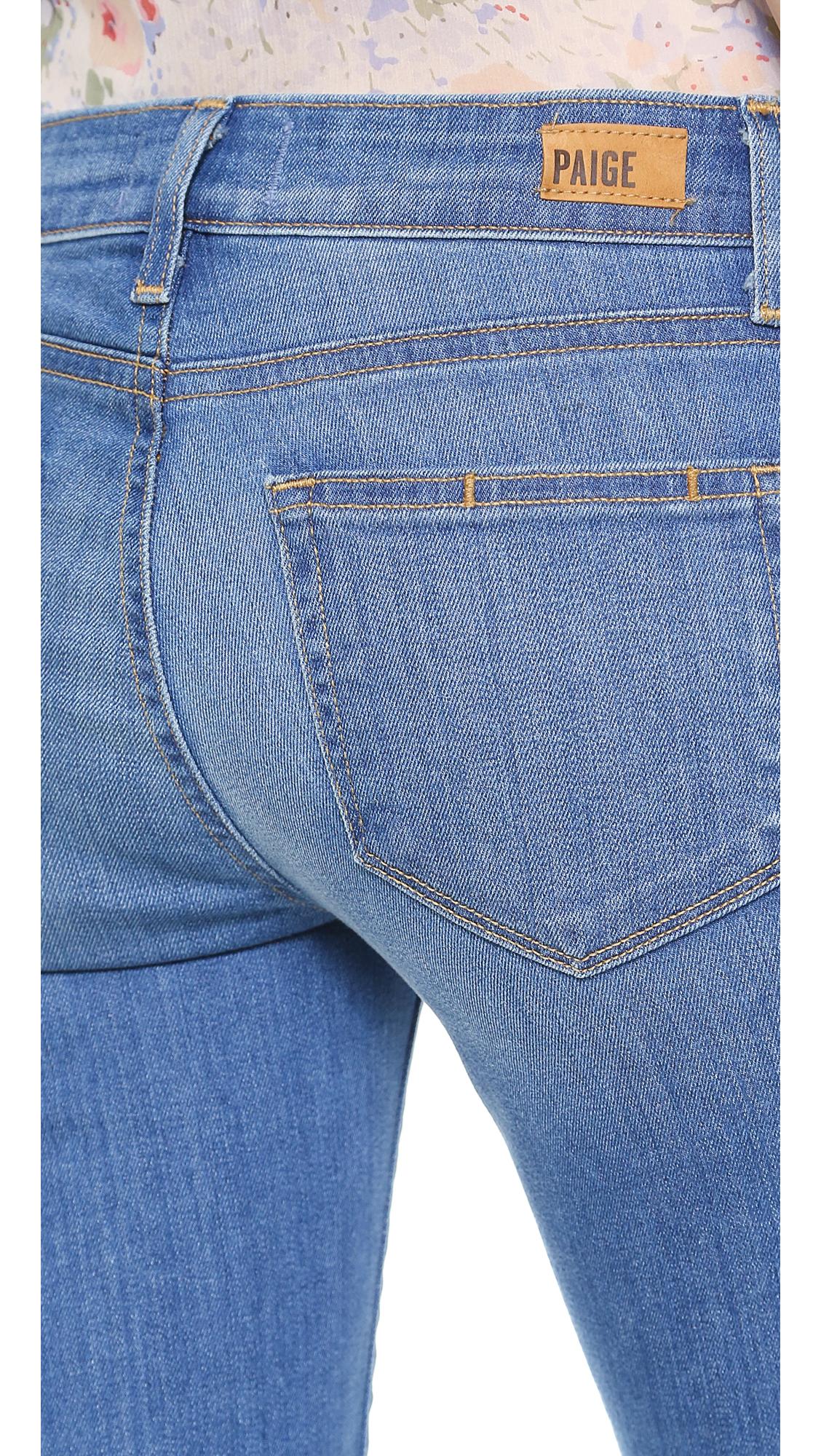 dc1221cb4d32c PAIGE Fiona Flare Jeans