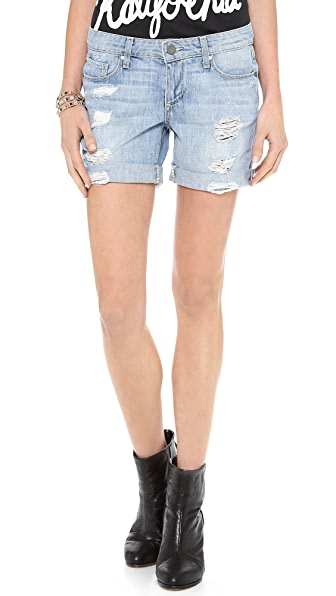 Paige Denim Grant Shorts