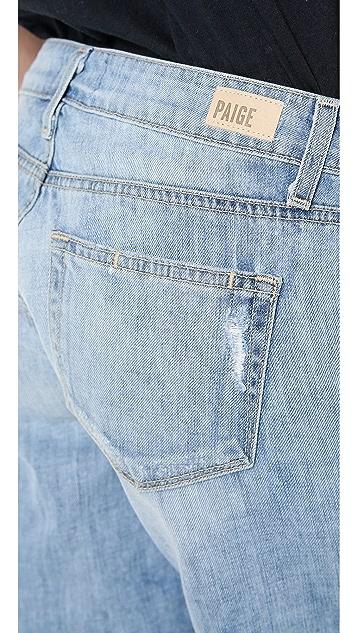 PAIGE Grant Shorts