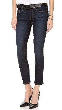 Paige Denim Kylie Crop Jeans