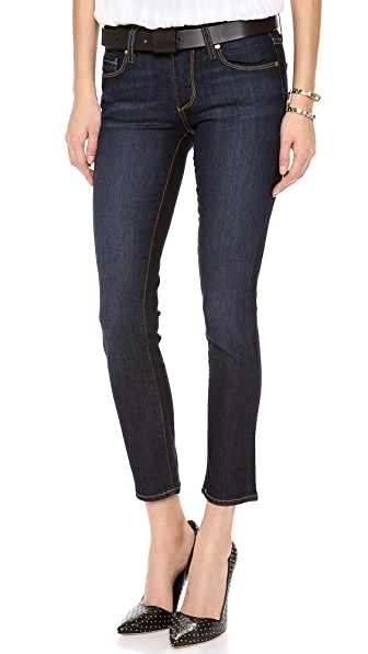 Paige Denim Kylie Crop Jeans