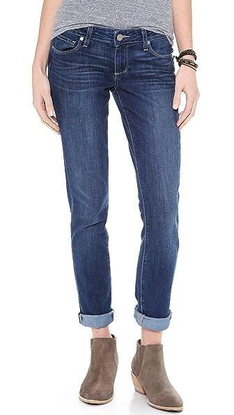 PAIGE Jimmy Jimmy Skinny Jeans
