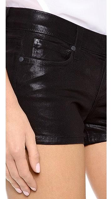 PAIGE Makayla Shorts