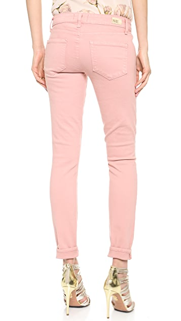 PAIGE Edgemont Ultra Skinny Jeans