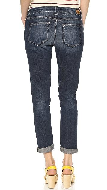PAIGE Tyler Jeans
