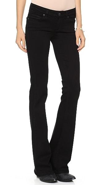 Paige Denim Transcend Skyline Bootcut Jeans
