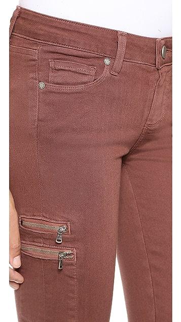 PAIGE Ivy Jeans
