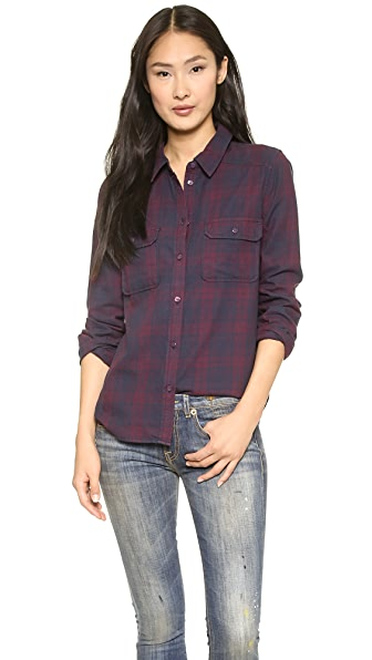 Paige Denim Trudy Shirt