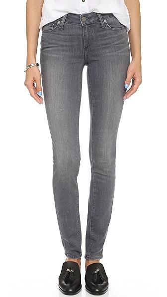Transcend Verdugo Skinny Jeans