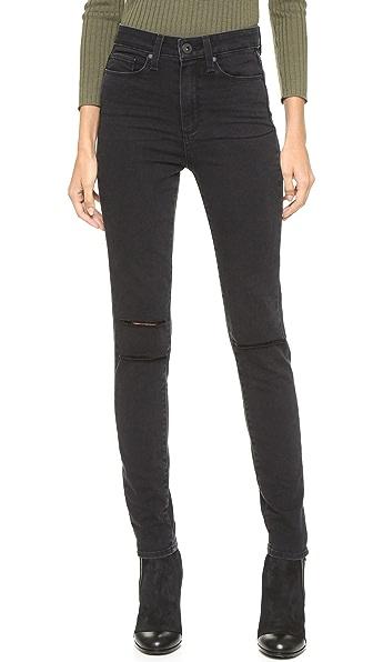PAIGE Margot Ultra Skinny Jeans
