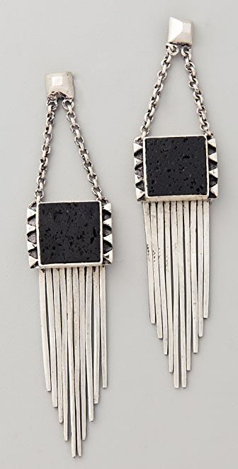 A Peace Treaty Ramu Earrings