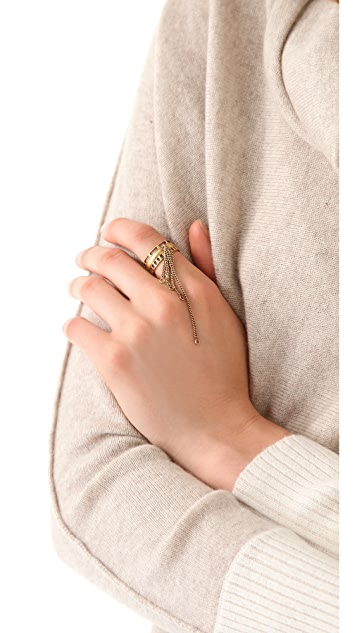 A Peace Treaty Shay Stacking Ring Set