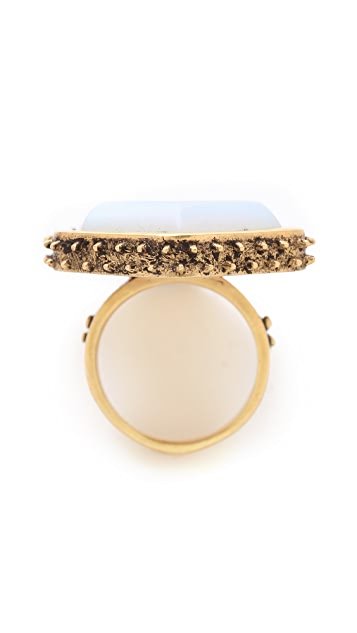 A Peace Treaty Adiri Opaline Ring