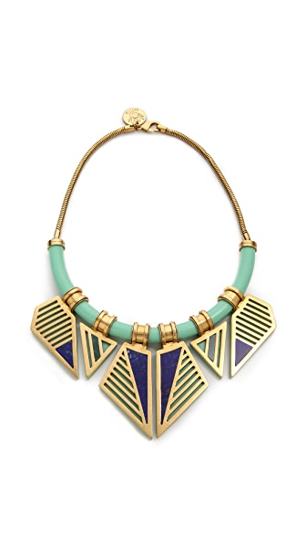 A Peace Treaty Ohoyo Necklace