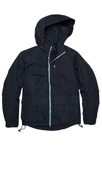PEdALED Adventure Jacket