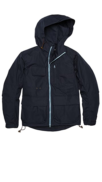 PEdALED Adventure Jacket