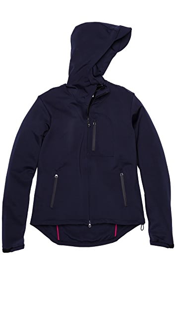 PEdALED Discovery Softshell Jacket