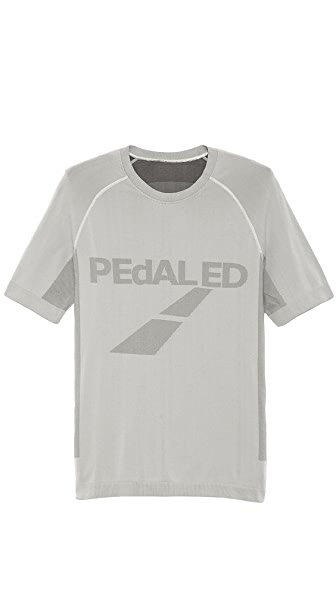 PEdALED Wiki Base Layer T-Shirt