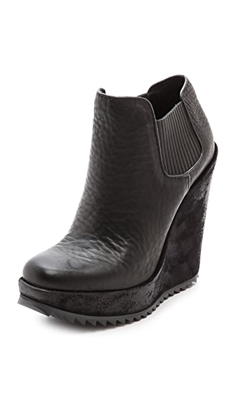 Pedro Garcia Virna Wedge Booties