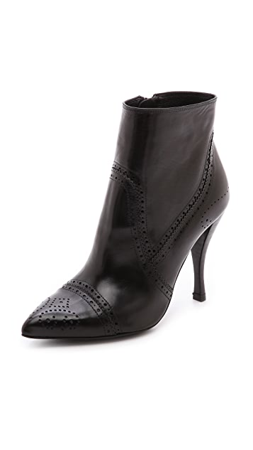 Pedro Garcia Harriet Booties