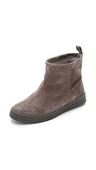 Pedro Garcia Palmer Sneaker Boots - Fox