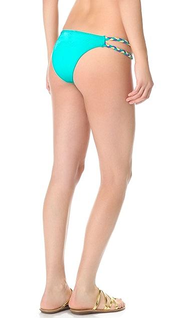 Peixoto Tito Bikini Bottoms