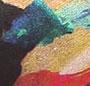 Painted Dahlia