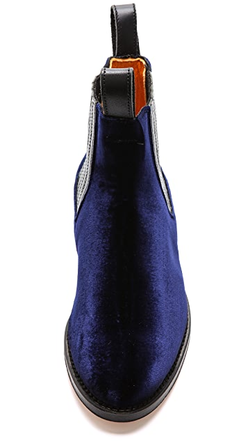 Penelope Chilvers Chelsea Boots
