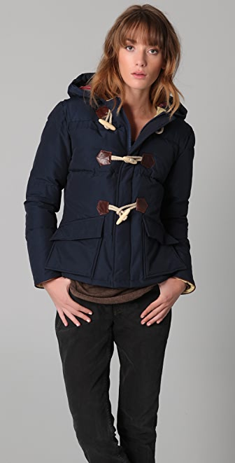 Penfield Landis Weatherproof Jacket