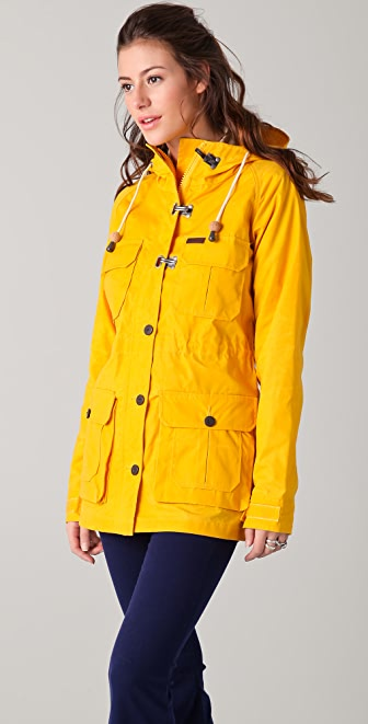 Penfield Solid Mountain Parka
