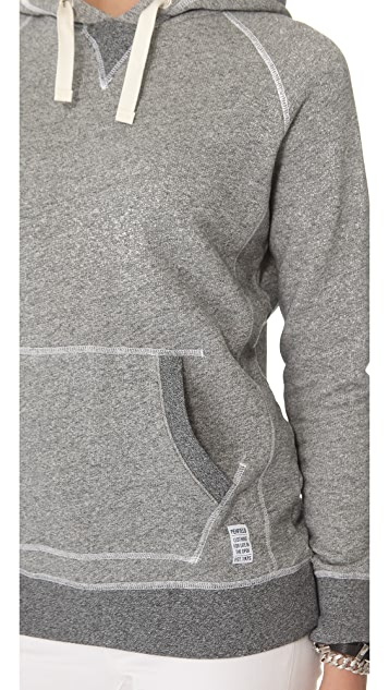 Penfield Alberton Hooded Sweatshirt