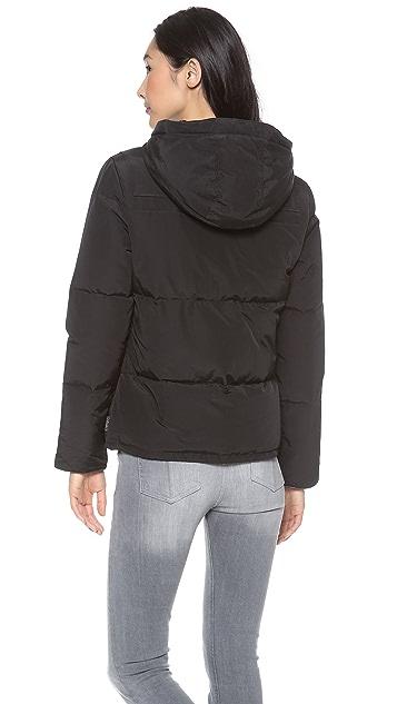 Penfield Landis Down Duffle Jacket