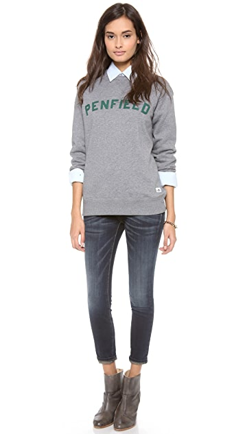 Penfield Brookport Crew Neck Sweatshirt