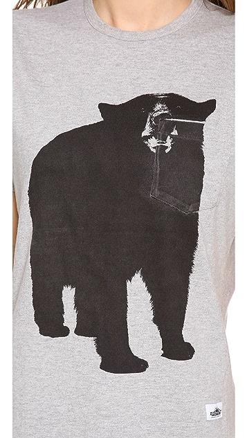 Penfield Big Bear Tee
