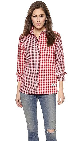 Penfield Рубашка Badan