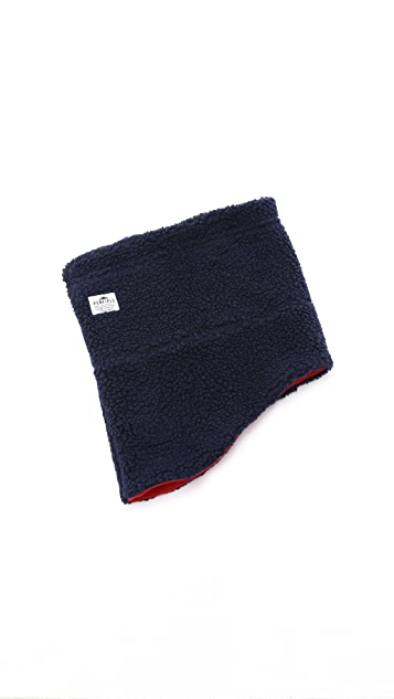 Penfield Stor Fleece Snood