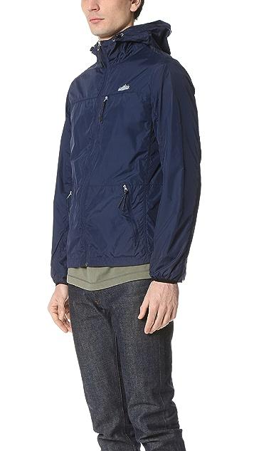 Penfield Chevak Packable Jacket