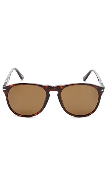 Persol Polarized Classic Sunglasses
