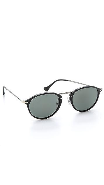 Persol Reflex Edition Sunglasses