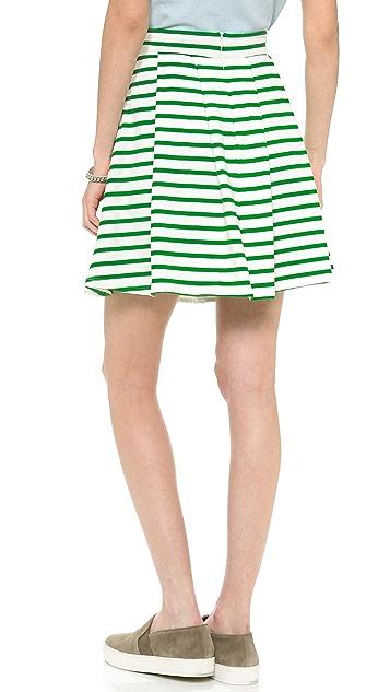 Petit Bateau Favorite Skirt
