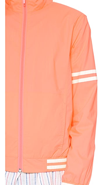 Petit Bateau Fifa Jacket